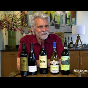 WineExpress.com Wine Clubs