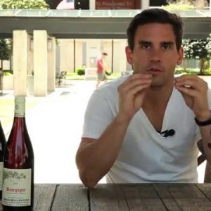 Wine's Cool--Class 4: Burgundy
