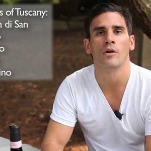 Wine's Cool--Class 6: Italy