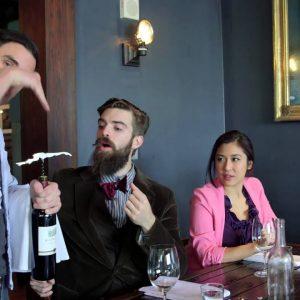 Wine's Cool- Class10: Wine Service