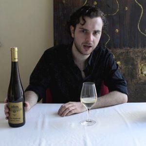 Wine Expert tastes Austrian Wine: Franz Hirtzberger 'Honivogl' Gruner Veltliner