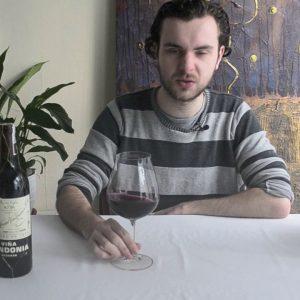 Wine Expert tastes Spanish Wines: R Lopez Heredia 'Vina Tondonia' Tinto Reserva