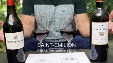 Understanding Saint-Émilion and Merlot, with Wine Pro Marc Supsic || Clip