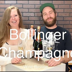 Bollinger Champagne Wine Review