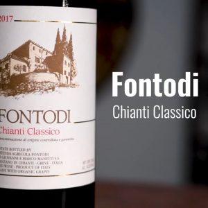 Fontodi 2017 Chianti Classico