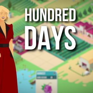 Hundred Days Review | Strategic wine crafting