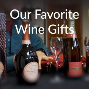 Our Favorite Wine Gifts 2020