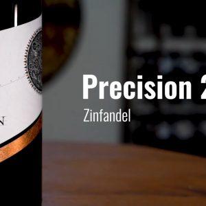 Precision 2018 Zinfandel, Alexander Valley