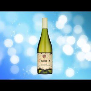 Review of Domain Fournillon Chablis 2017 white wine
