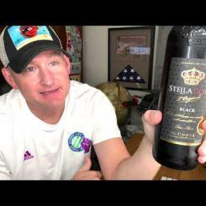 Stella Rosa Black Wine Review