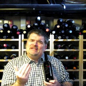 Trius 2017 Red (Ontario Wine Review #404)