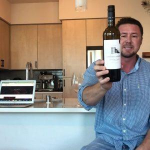 Wine Reviews - Wines Under $20 - 2018 Esteban Martin Grenache/Syrah