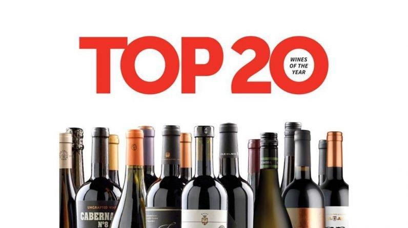 Top 20 Wines of 2020 List | Total Wine & More