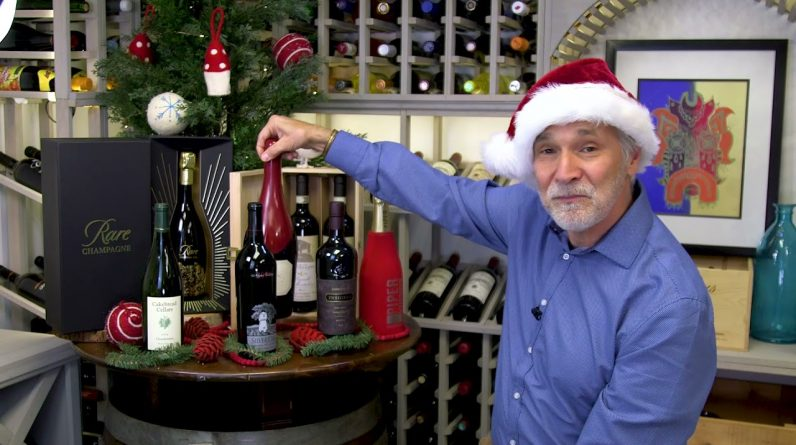 2021 Holiday Wine Gift Picks from Wine Express